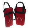 high quality cheap neoprene wine bottle cooler bag
