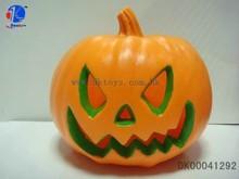 New Coming Plastic Halloween Pumpkin