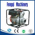 venta caliente ce apprpved 13hp 4 188 pulgadas portátil motor de gasolina de la bomba de agua