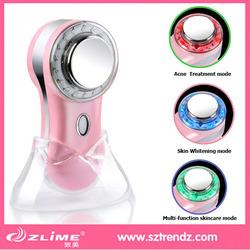 other beauty equipment for rejuvenating skin
