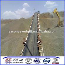 High tensile strength endless Moulded Edge nylon conveyor belts