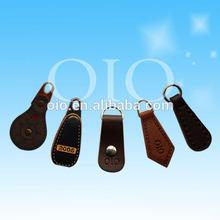 figured zipper pullers/zipper pulls/pull tabs for garment