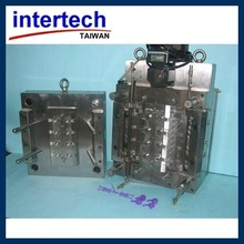 Injection molded products