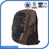 2014 Sport Style Dark Brown Clear PVC Backpack For Boys