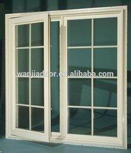 2014 new design security modern pictures aluminum window and door