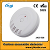 jikaida intelligent human Voice prompt wireless smoke detector manufacturer