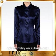 2014 purple latest shirt designs for women