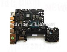 Original i5-3210M 2.5Ghz CPU logic board A1278 661-6588 820-3115-B Mid-2012 motherboard