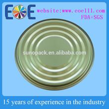 Hungary 401#99mm olza oil /rap oil /Vegetable seed oil tinplate bottle easy open bottom lid