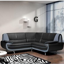 F-D06 Good price and high quality corner sofa