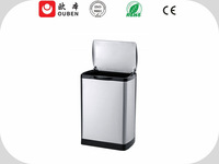 Hot bin automatic sensor bulk trash cans 30L