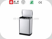 Hot bin automatic sensor bulk trash cans 30L