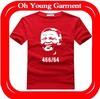 customize cheap election t-shirts, bulk wholesale clothing from China