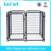 outdoor metal warm cotton dog house