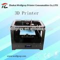 lujosa Característica Y Excelente Fabricación de Zhuhai wolfgray 3D impresora