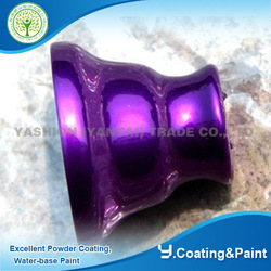 distributor wanted chrome effect paint coating electrostatic powder coatings