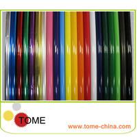 Sticker Green Cutting Car Decal Sticker PVC Self Adhesive Vinyl