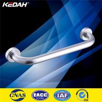 modern high quality aluminum handicap toilet grab bars