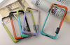 2014 New Arrival 9 Colors iPhone6 Bumper Cell Phone Protective Case Fit For Apple Iphone 6 bumper