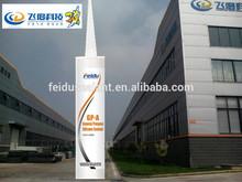 GP-A General purpose (gp) acetic heat resistant silicone sealant factory price sale