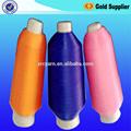 100% di filati di nylon tinto poliammide 6& 66 filato per calze