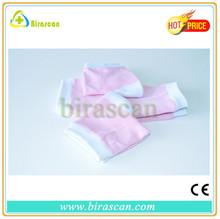 Moisturizing nightcare gel heel socks soft heels