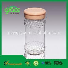 A24-1Wholesale manufacturer transparent plastic bottle acrylic colour paint