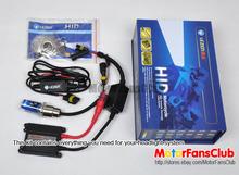 Motorcycle Bike HID Bi-xenon Kit H4 H6 Hi/Lo H/L HID 8000K with Ballast and Bulb