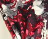 China supplier super stretch poly spandex fabric/scuba