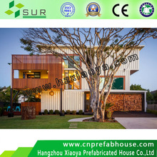 hot sale container house / prefabricated wooden kiosks