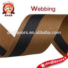 webbing PP, webbing pp stock lot, 2.5cm PP Cotton Candy colors plain webbing,