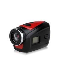 108 MINI DV 720P Video recorder Action camera HIDDEN camera mini Helmet camcorder + Free Shipping Waterproof case