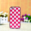 New Crystal Transparent Soft Flexible full cover case for iphone 5/5s