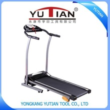 2014 pro fitness treadmill new design with lcd display YT-103c