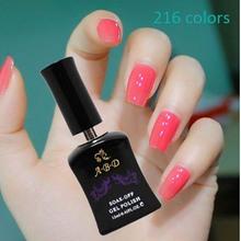 Wholesale manufacturer nail art design for soak off uv gel with nail salon nail art design