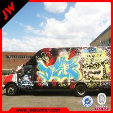 Durable quality Vehicle/Bus/Car Wrap Printing