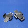 Aço inoxidável Stamping Parts aplicar para a eletrônica, Estampadas atacadista, Precisão metálicas estampadas