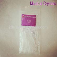 Menthol Crystal Uses