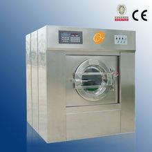 industrial washing machine garment