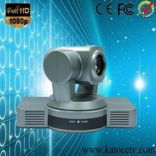2mp COMS 1080p 10X dvi conferenc camera( KT-HD20DU)