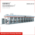 GWASY-B2 Full Automatic Multicolor Printing Machine