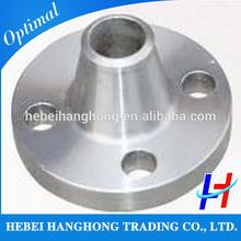 standard type of flange manufacturer
