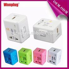 China Factory Wonplug Patent 2014 Newest Hot Sale electronics gift and promotion
