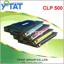 Compatible toner cartridge CLP 500 for Samsung printer