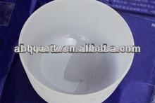 High popular sealed quartz blocking or quartz plug for industry furnace