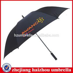 umbrella frame,promotional fiberglass golf umbrella,umbrella parts ribs