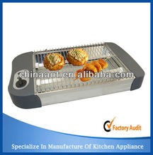 September AOT- FT02 Electric Microwave Bread Toaster