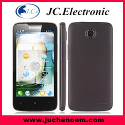 Original Lenovo A820 mobile phone Quad core MTK6589 Android 4.1 1.2GHz 1G+4G 4.5'' IPS 8.0MP Android phone