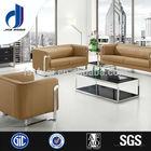 Comfortable modern leather sofas