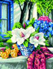oil painting,Digital oil painting (oil painting by numbers).GX6719-0